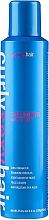 Profumi e cosmetici Spray per capelli ricci - SexyHair CurlySexyHair Curl Power Spray Foam Curl Enhancer