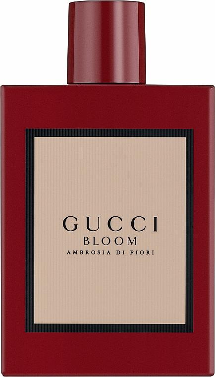 Gucci Bloom Ambrosia di Fiori - Eau de Parfum