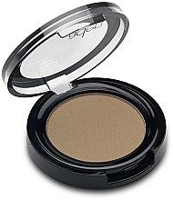 Profumi e cosmetici Ombretti per sopracciglia - Aden Cosmetics Eyebrow Shadow Powder