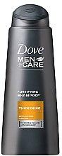 Profumi e cosmetici Shampoo anticaduta - Dove Men+Care Thickening Shampoo