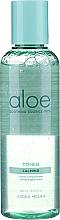 Profumi e cosmetici Toner viso - Holika Holika Aloe Soothing Essence 98% Toner Calming