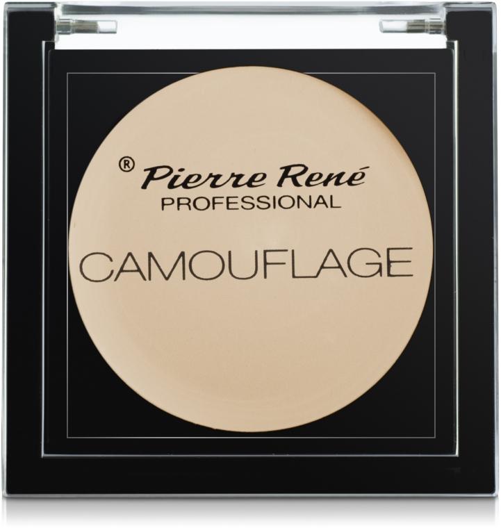 "Correttore ""Camouflage"" - Pierre René"