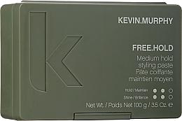 Profumi e cosmetici Crema-pasta modellante per capelli - Kevin.Murphy Free.Hold