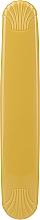 Profumi e cosmetici Portaspazzolino, 88049, giallo - Top Choice