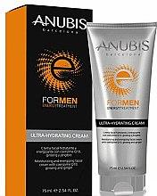 Profumi e cosmetici Crema ultra-idratante - Anubis For Men Ultra-Hydrating Cream