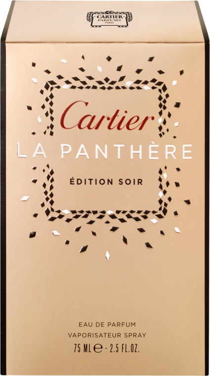 Cartier La Panthere Edition Soir - Eau de Parfum — foto N3