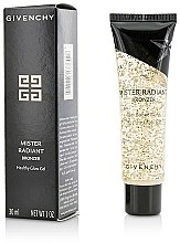 Gel abbronzante viso - Givenchy Mister Radiant Bronzer Healthy Glow Gel  — foto N2