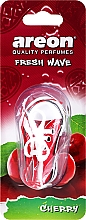 Profumi e cosmetici Deodorante per auto - Areon Fresh Wave Cherry