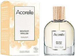 Profumi e cosmetici Acorelle Douceur Vanillee - Eau de parfum