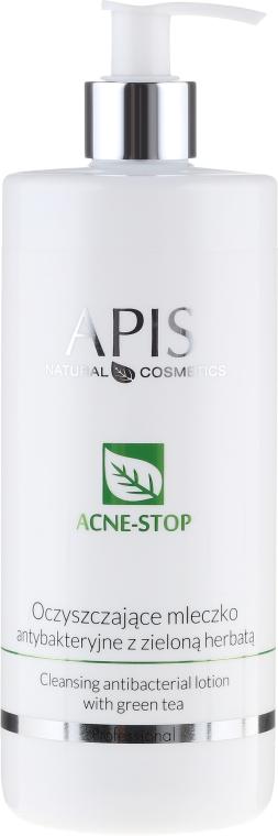 Lozione detergente antibatterica - APIS Professional Cleansing Antibacterial Lotion