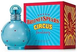 Profumi e cosmetici Britney Spears Circus Fantasy - Eau de Parfum