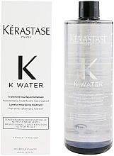 Profumi e cosmetici Acqua lamellare per capelli - Kerastase K Water Lamellar Hair Treatment