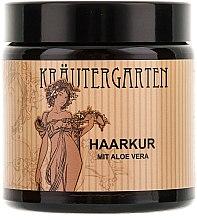 Profumi e cosmetici Maschera per capelli Aloe vera - Styx Naturcosmetic Aloe Vera Intensiv Haarkur