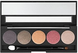 Profumi e cosmetici Palette ombretti - Hean Eye Shadow High Definition