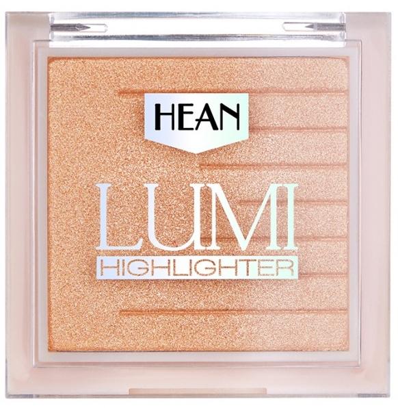 Illuminante per viso - Hean Lumi Highlighter