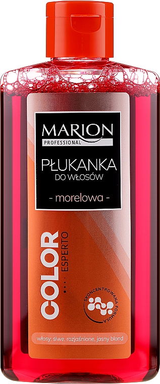 Tonico per capelli - Marion Color Esperto