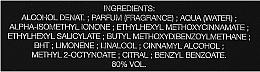 Lalique Les Compositions Parfumees Chypre Silver - Eau de Parfum — foto N3