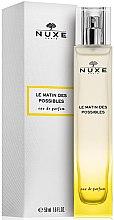 Profumi e cosmetici Nuxe Le Matin Des Possibles - Eau de Parfum