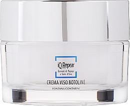 Profumi e cosmetici Crema viso con butulina - Fontana Contarini iQ Repair Botoline Face Cream