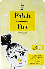 Profumi e cosmetici Patch per il naso - Peggy Sage Nose Strip