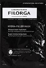 Profumi e cosmetici Maschera idratante intensiva - Filorga Hydra-Filler Mask