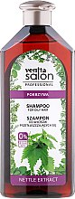 Profumi e cosmetici Shampoo - Venita Salon Professional Nettle Extract Shampoo