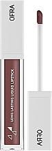 Profumi e cosmetici Rossetto liquido opaco - Ofra Long Lasting Liquid Lipstick