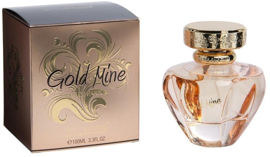 Linn Young Gold Mine - Eau de Parfum