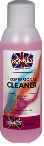 Sgrassante unghie - Ronney Professional Nail Cleaner Chewing Gum