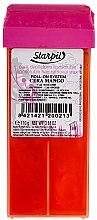 """Profumi e cosmetici Cartuccia depilatoria con cera calda """"Mango"""" - Starpil Wax"""