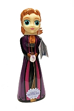 Profumi e cosmetici Gel doccia Frozen Anna - Disney Frozen Anna II Bath ans Shower Gel