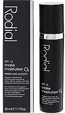 Crema viso - Rodial Glamoxy Snake Moisturiser O2 SPF 15 — foto N3