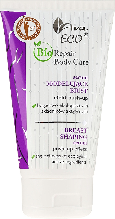 Siero busto rafforzante - Ava Bio Repair Body Breast Shaping Serum