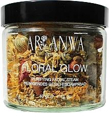 Profumi e cosmetici Mix di fiori per viso da bagno di vapore - ARI ANWA Skincare Floral Glow Steam