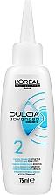 Profumi e cosmetici Lozione per permanente - L'Oreal Professionnel Dulcia Advanced Perm Lotion 2