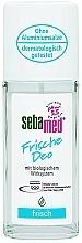 Profumi e cosmetici Deodorante - Sebamed Frische Deo Frisch Deodorant Spray