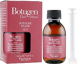 Profumi e cosmetici Filler ricostruttore intensivo - Fanola Botugen Hair System Botolife Filler