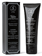 Profumi e cosmetici Taylor of Old Bond Street Jermyn Street Aftershave Cream - Crema dopobarba