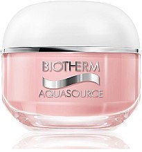 Profumi e cosmetici Crema idratante per pelle secca - Biotherm Aquasource 24h Deep Hydration Replenishing Cream