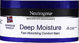 Profumi e cosmetici Balsamo corpo idratante - Neutrogena Formula Norweska