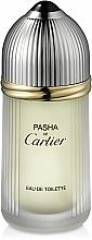 Profumi e cosmetici Cartier Pasha de Cartier - Eau de toilette