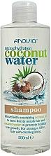 Profumi e cosmetici Shampoo all'acqua di cocco - Anovia Intense Hydration Coconut Water Shampoo