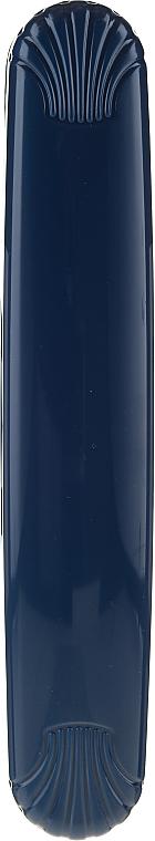 Portaspazzolino 9333, blu scuro - Donegal — foto N1