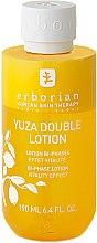 Profumi e cosmetici Lozione bifasica rinfrescante - Erborian Yuza Double Lotion