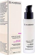 Profumi e cosmetici Crema-gel lifting viso e collo - Academie Age Recovery Reshaping Lift