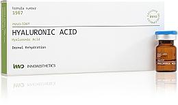 Profumi e cosmetici Acido ialuronico - Innoaesthetics Inno-TDS Hyaluronic Acid