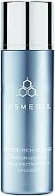 Profumi e cosmetici Protezione solare SPF 50+ - Cosmedix Peptide Rich Defense Moisturizer with Broad Spectrum SPF 50