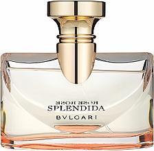 Profumi e cosmetici Bvlgari Splendida Rose Rose - Eau de Parfum