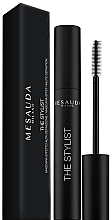 Profumi e cosmetici Mascara - Mesauda Milano The Stylist Mascara