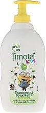 "Profumi e cosmetici Shampoo per bambini ""Mela verde"" - Timotei Kids Shampoo"
